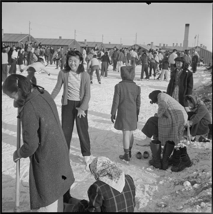Japanese internment in canada essay