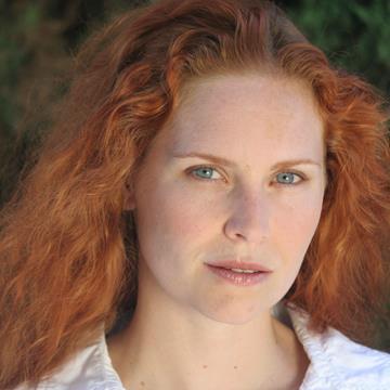 Morayshire redhead women
